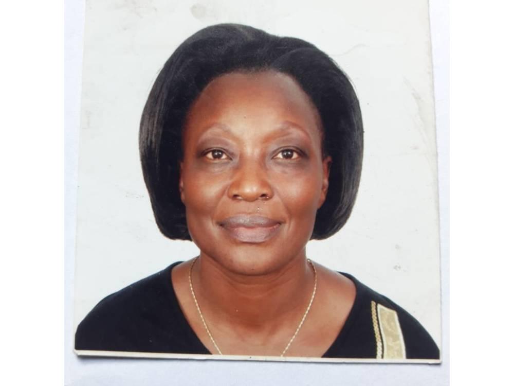 Dr  asimba